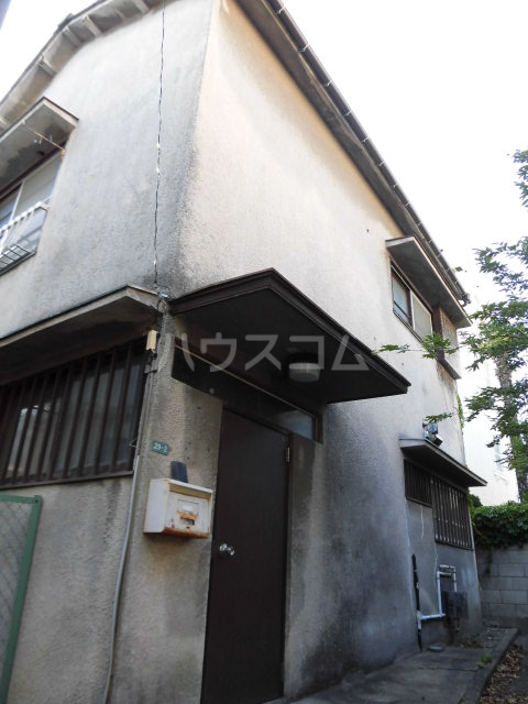 石川ハウス外観写真