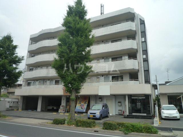 ロイヤルマンション横井外観写真