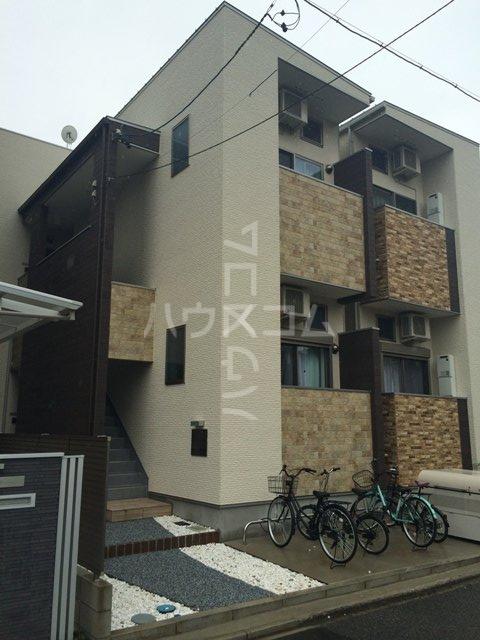 Abelia Residence外観写真