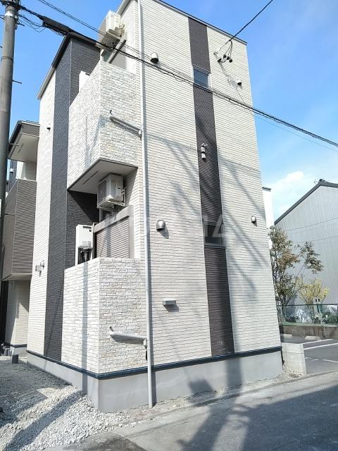 アッシュコート名古屋外観写真