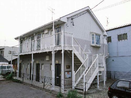 岩塚第5レジデンス外観写真