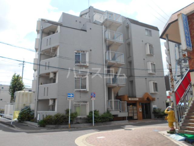 プレアール名古屋原外観写真