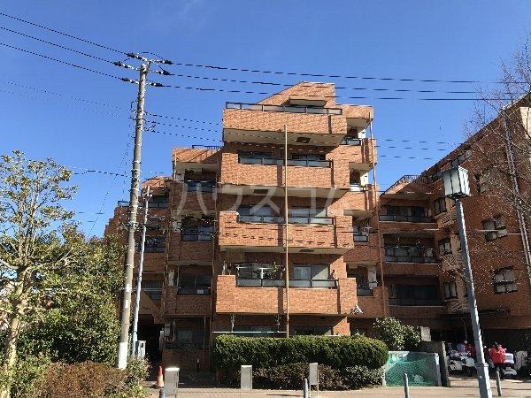 ライオンズマンション金沢八景第5外観写真
