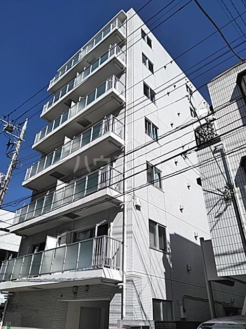 リバーサイド綾瀬外観写真