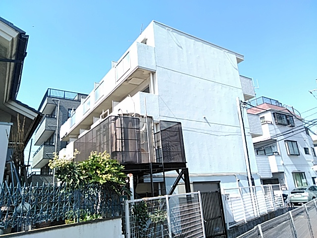 日新ハイツ北綾瀬外観写真