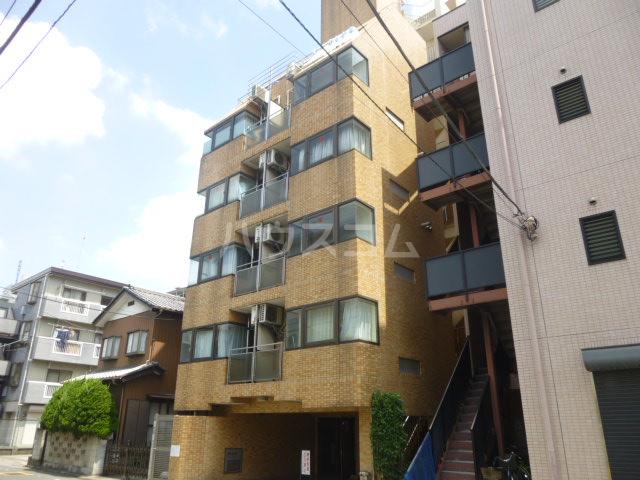 ダイヤパレス竹の塚外観写真