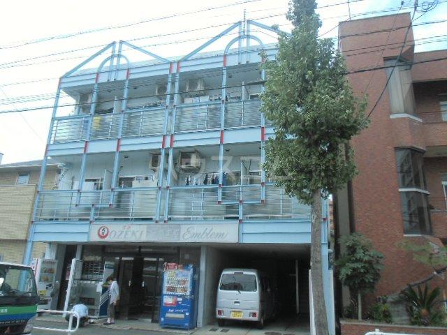 島田屋ハイツ外観写真