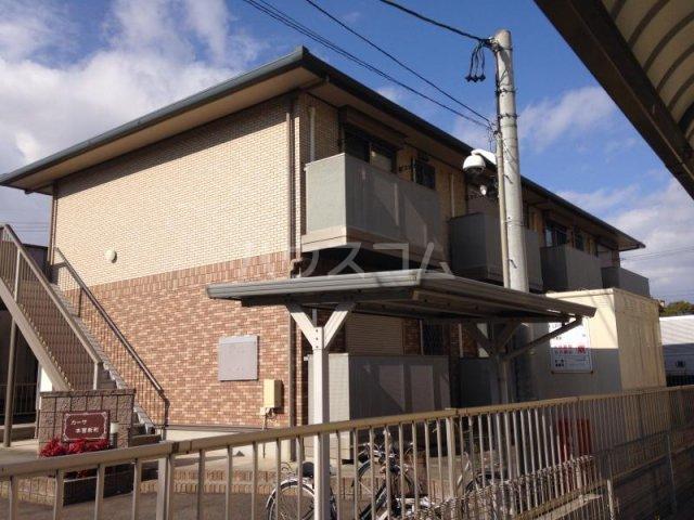 カーサ本宮新町外観写真
