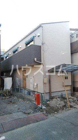 SAKURA辰巳町外観写真