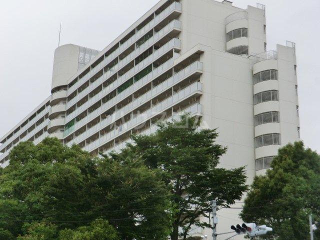 ビレッジハウス成田吾妻タワー1号棟外観写真