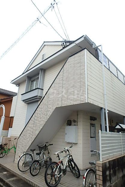 グランディア志賀本通外観写真