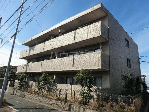 第2グリーンマンション守山外観写真