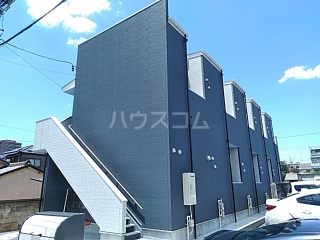 小幡南2丁目Ⅱ(仮称)外観写真
