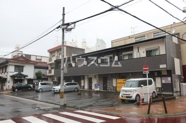 Casa Grigio外観写真