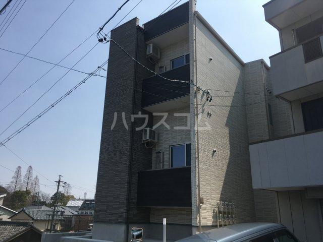 FAMILY STEGE 本笠寺外観写真