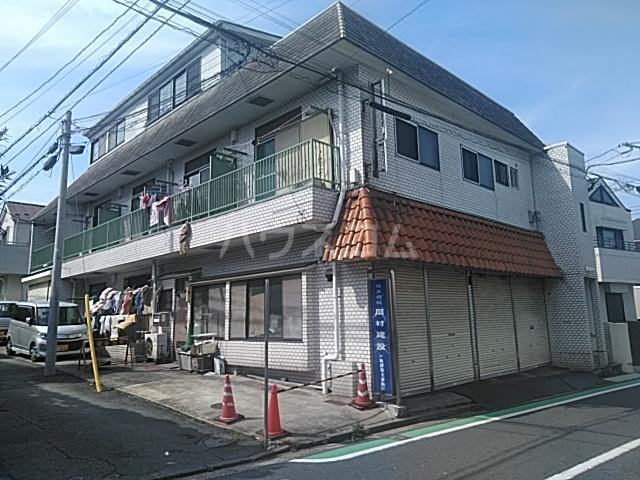 岡村ハイツ外観写真