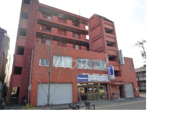 渡辺第5コーポ外観写真
