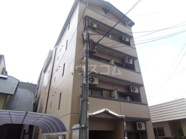 フォルム南福岡Ⅱ外観写真