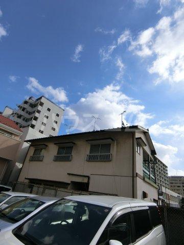 藤野アパート外観写真