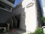 ベネフィスタウン箱崎東3外観写真