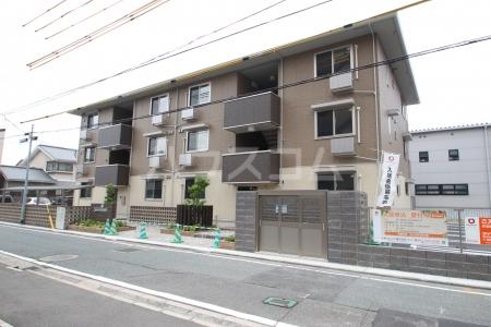 D-roomパークサイド吉塚外観写真