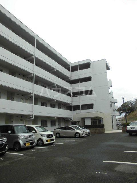 東急ドエル名島ビレジ外観写真