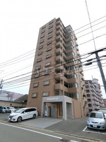 サムティ箱崎東外観写真