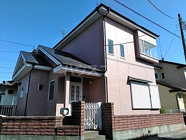 加須市南町戸建外観写真