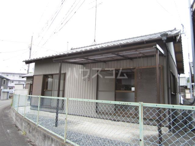 松浦アパート(西)外観写真