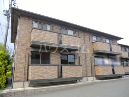 Villa Ryutaku B外観写真