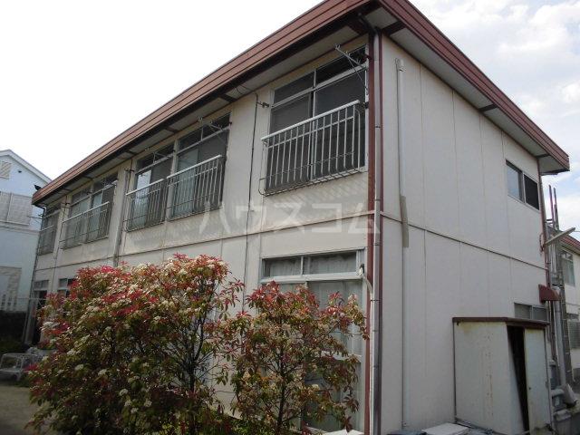 茅ヶ崎シーサイドハウス1外観写真