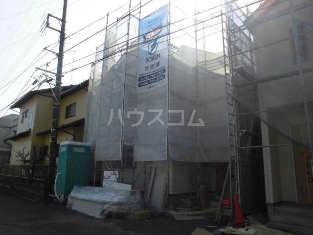 香川4丁目熊澤様貸家 1号棟外観写真