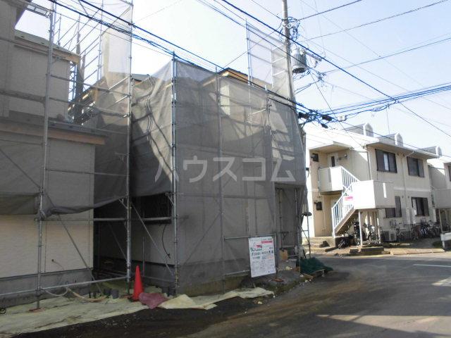 香川4丁目熊澤様戸建 3号棟外観写真