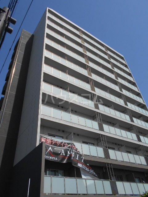 西新井本町2丁目マンション外観写真