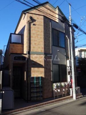 アーバンプレイス高円寺北外観写真