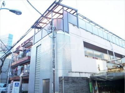 ウィンベル新宿百人町外観写真