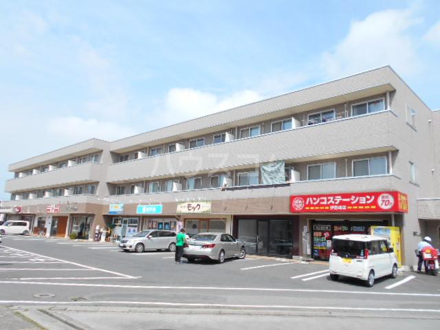 嶋田マンション外観写真
