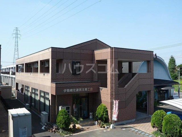 フォレスト粕川 C棟外観写真