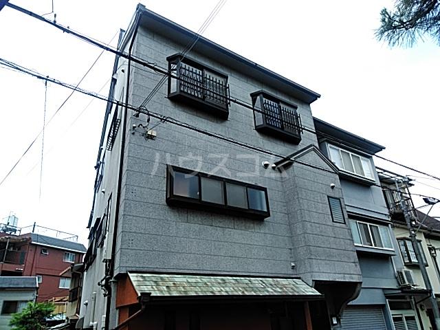 嵯峨野清水町12-4貸家外観写真