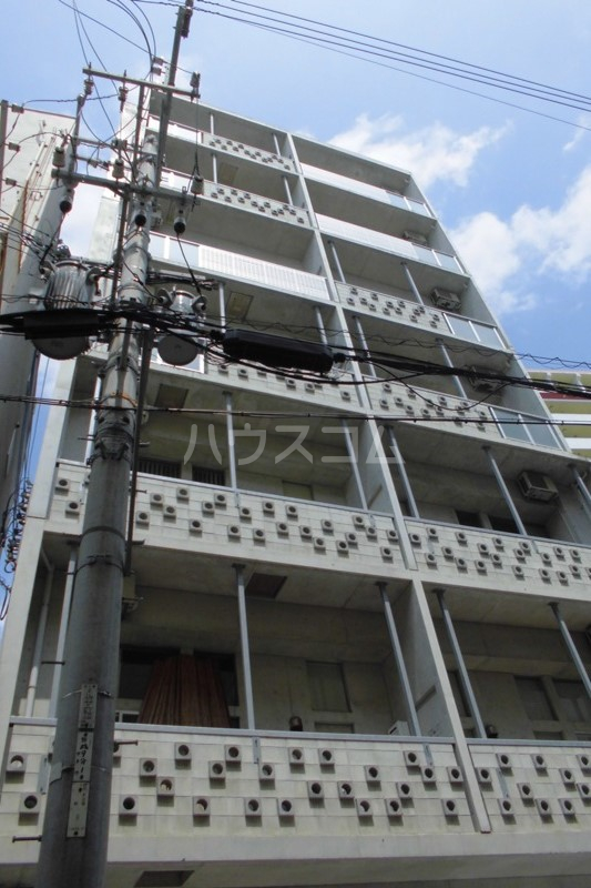 KURASUKA国際通り外観写真