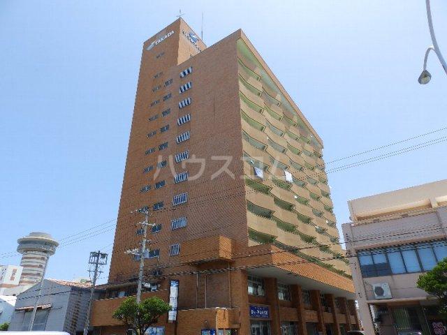 タカダ曙マンション外観写真