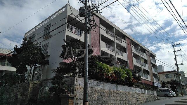 第2栄行ビル外観写真