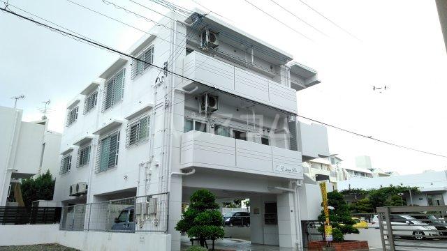 E house Rio外観写真