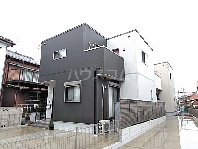 鹿田永塚156KODATEX Ⅳ外観写真