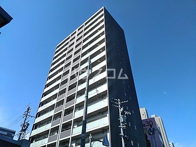 S-FORT大須観音外観写真