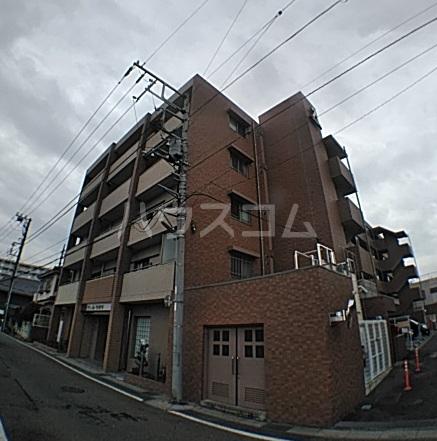 グラン・コート東川口外観写真