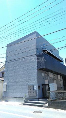 ティモアール東川口(ティモアールヒガシカワグチ)外観写真