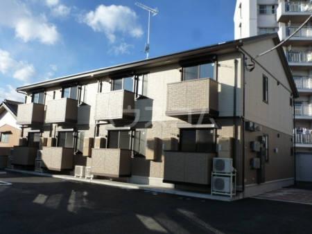 ピアチェーレ(栃木市)外観写真