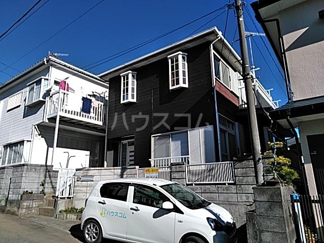 菖蒲戸建外観写真
