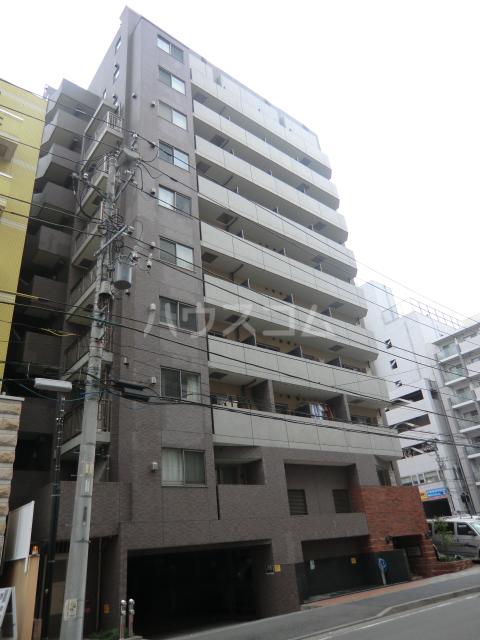 フェニックス新横濱参番館外観写真